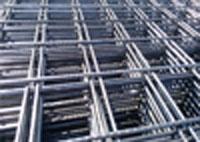关于海南钢筋网片焊接方法