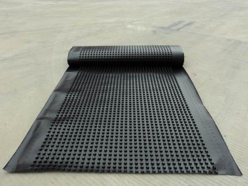 海南塑料排水板