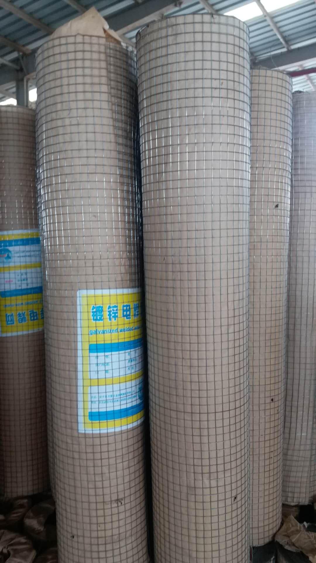 海南不锈钢电焊网
