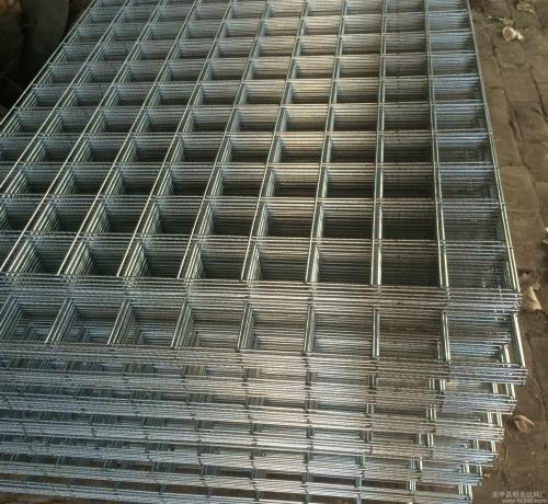 海南钢筋焊接网片