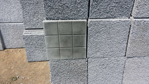 海南聚苯颗粒砂浆砖