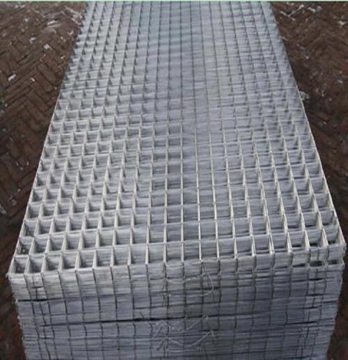 海南不锈钢焊接网片