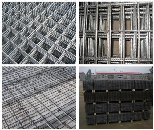 海南钢筋网片厂家