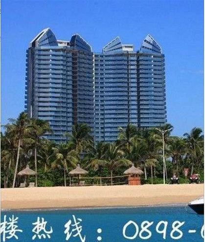 融创博鳌金湾