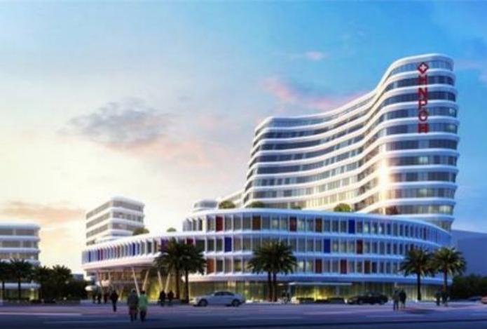 海南省儿童医院